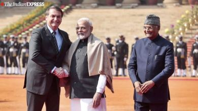 Photo of India, Brazil ink 15 pacts; sign Action Plan to deepen strategic partnership