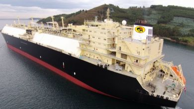 Photo of Gail India buys LNG cargo for February delivery