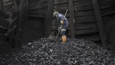 Photo of Indian coal mining out of bounds for Chinese firms