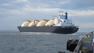 Photo of LNG imports increase 7% as demand grows