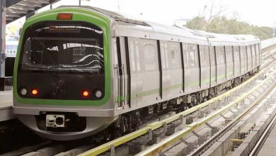 Photo of Namma Metro extends the validity of smart cards for 10 years