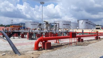 Photo of Nepal, India to study feasibility of liquefied natural gas pipeline project