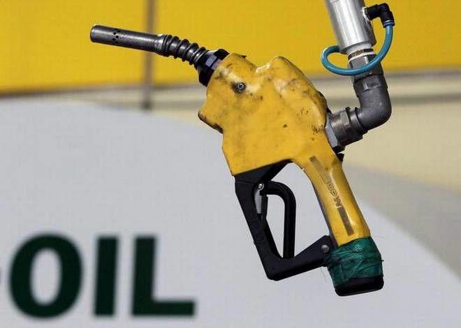 OPEC output