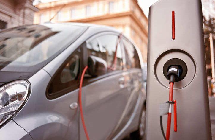 electric: Green