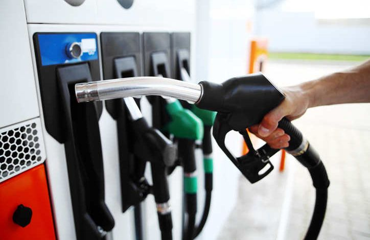 high fuel prices