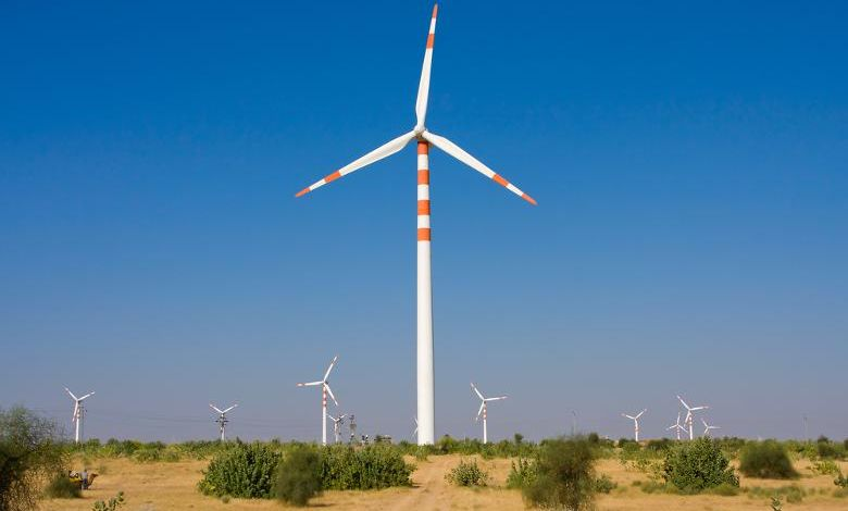 India's 1.2-GW wind tender