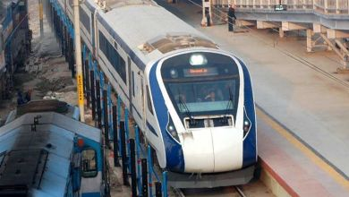 Photo of Faster trains, soon! Indian Railways to increase speed of passenger trains with these projects
