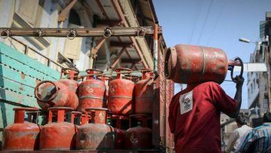 Photo of Indane LPG customers urged to opt for digital payment for refill