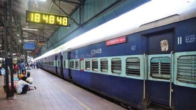 Photo of With Zero Deaths, 2019-20 Emerges As Safest Year For Indian Railways