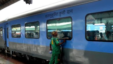 Photo of Special train for farmers for faster transport of perishable items