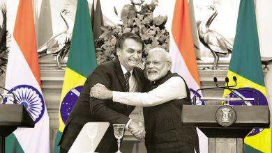 Photo of Brazil-India ties offer a world of opportunities