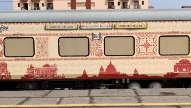 Photo of Good news! Indian Railways plans new rail routes to connect Buddhist Pilgrimage Centres; details here