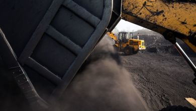 Photo of Coal India clears two years' pending rakes, builds up stock at power plants