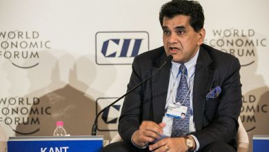 Photo of Electric Mobility Is India's Next Big Opportunity: Niti Aayog's Amitabh Kant