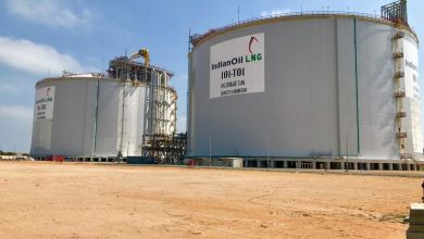 Photo of Indian Oil corp seeks LNG cargo for April delivery