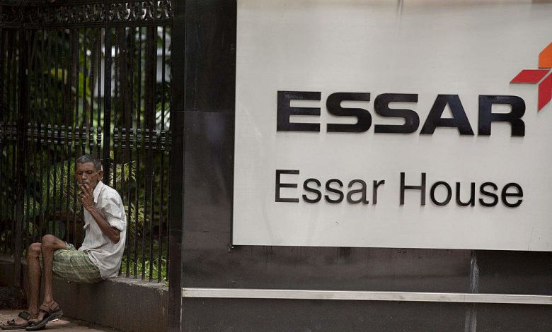 Essar appoints