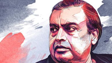 Photo of Coronavirus Hit! Mukesh Ambani loses $5 billion; Ajim Premji $869 million, Adani $496 million