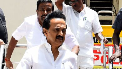 Photo of Tamil Nadu: MK Stalin invites farmers to protest against hydrocarbon projects