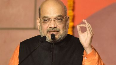 Photo of Plant more trees to protect environment, beat the climate change crisis: Amit Shah