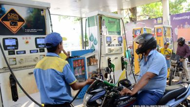 Photo of Fuel prices dip further due to softening of Brent crude