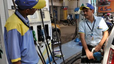 Photo of Fuel prices fall further as coronavirus cripples demand