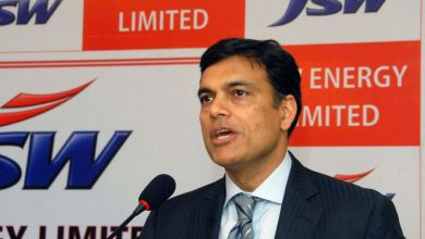 Photo of Can afford high premiums to secure control of iron ore supply: JSW's Sajjan Jindal
