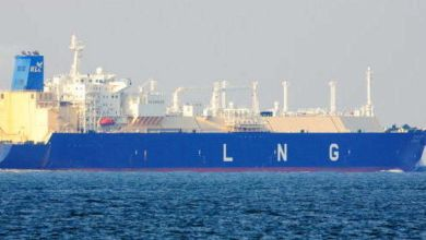 Photo of India' LNG import drops 40% to 1.5 MT in May