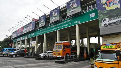 Photo of Covid-19 impact: National highways toll collection halves in one week