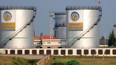 Photo of BPCL spikes 11 per cent on reports of oil majors showing interest in stake sale