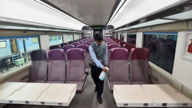 Photo of Delay, 'sabotage', additional costs — why Vande Bharat train plans risk going off track