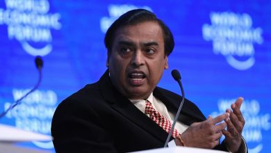 Photo of Mukesh Ambani's plans to make Reliance Industries debt-free hit snags