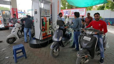 Photo of Petrol, diesel prices unchanged on Tuesday after falling for 5th day