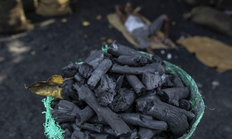 India's coal