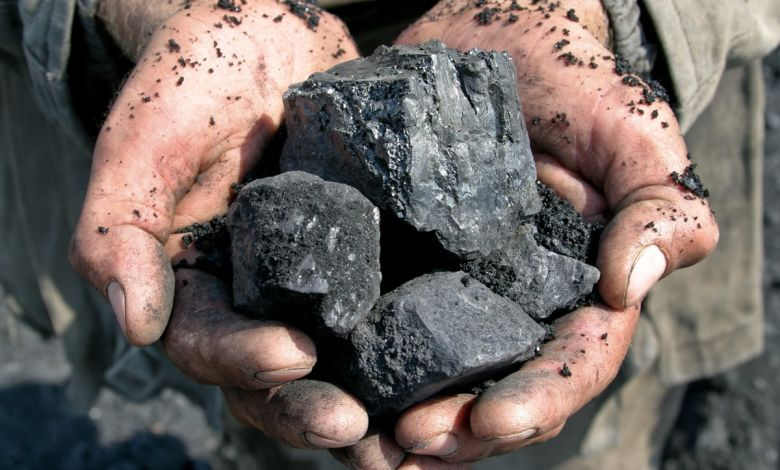 coal transportaion