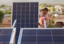 Photo of Coronavirus outbreak: India's solar sector could try and play catch-up