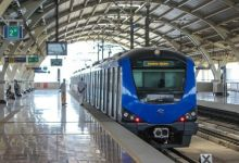Photo of Commuters still prefer tokens to Chennai Metro Rail's Smart Cards
