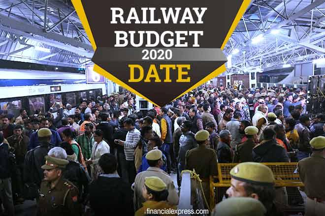 Railway Budget 2020
