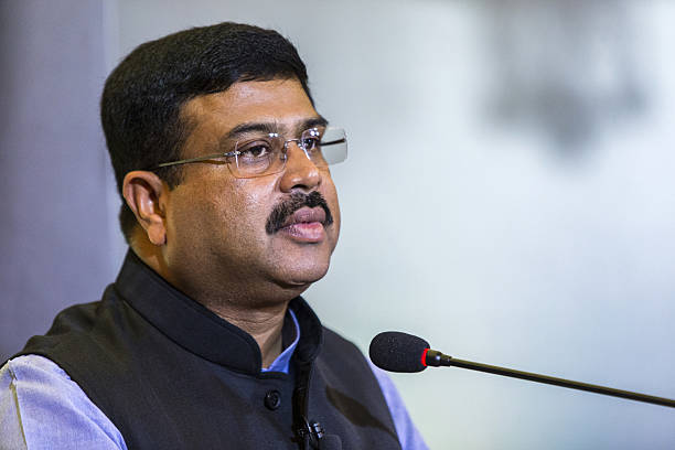 Photo of Deliberations on LNG likely during Trump's India visit: Oil Minister