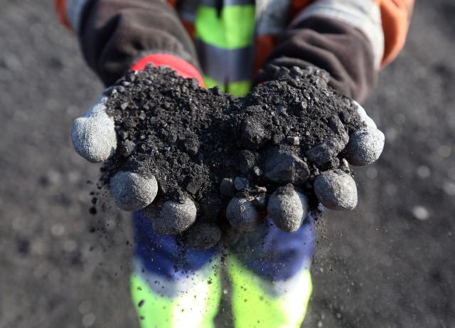Coal Imports