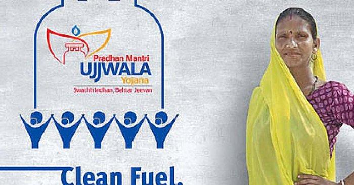Ujjwala