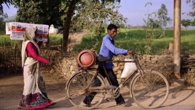 Photo of LPG As Clean Cooking Fuel In Rural India: Vision 2020