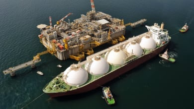 Photo of Asian LNG prices edge up from record low but demand still stale