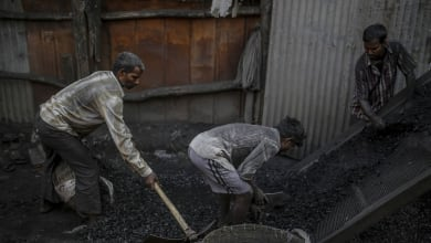 Photo of India's coal import drops 14 per cent in Apr-Feb period of 2020-21