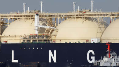 Photo of Asian LNG prices edge higher on Indian, Chinese demand