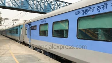 Photo of Indian Railways Flags Off Delhi-Siddhbali Jan Shatabdi Express: All You Need To Know