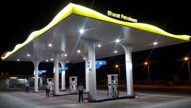 Photo of BPCL stock gains 4% as sources say EoI for stake sale may not be extended