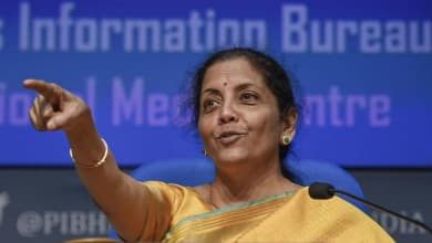 Photo of Centre, states should talk about petroleum taxes: Nirmala Sitharaman