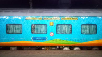 Photo of IRCTC to launch private Humsafar Express between Indore and Varanasi this month! Details here
