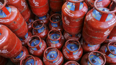 Photo of LPG cylinder price hiked by Rs 25; Here's how much you have to pay now for a cylinder in metro cities