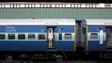 Photo of Indian Railways to reactivate the facility of UTS on mobile App